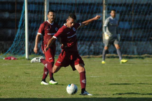 Vice-campeão do Campeonato Capixaba, a Desportiva é um dos favoritos da Copa ES. Foto:Divulgação