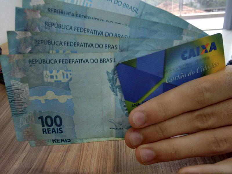 O PIS equivale a um salário mínimo R$ 880. Foto: Arquivo TN