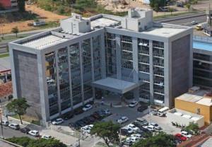 Prédio da prefeitura na Serra-sede: custos e número de cargos na nova secretaria ainda estão sendo levantados. Foto: Edson Reis