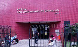 Varas criminais do Fórum devem sair da Serra Sede em dezembro