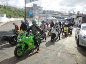 A competição será no Kartódromo Internacional da Serra, em Portal de Jacaraípe. Foto: Divulgação