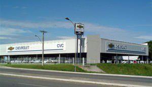 O encontro de setembro será na CVC Veículos, em Taquara I. Foto: Divulgação
