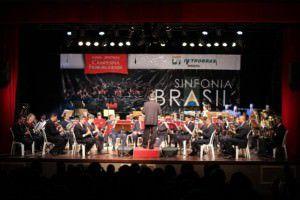 A apresentação é de graça no teatro Carlos Gomes. Foto: Divulgação