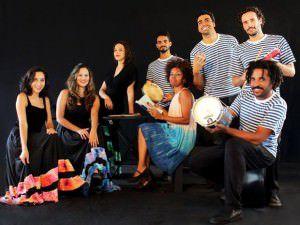 Música e dança contarão a história da cantora gaúcha Elis Regina em duas apresentações: sábado e domingo.
