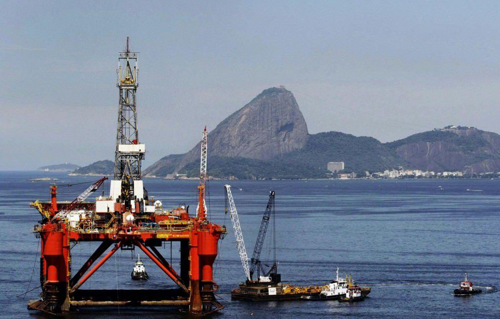 Petrobras anuncia R$ 16,5 bi  na exploração de petróleo no ES