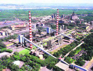 Planta da ArceloMittal: Serra tem outros onze polos industriais. Foto: Divulgação