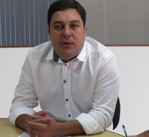 O PSB reagiu à possível saída de Audifax lançando o deputado Bruno Lamas como pré - candidato à Prefeitura. Foto: Arquivo TN