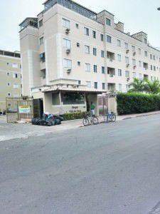 Condomínio em Jardim Limoeiro financiado pelo Minha Casa, Minha Vida: lançamentos cada vez mais escassos na cidade. Foto: Arquivo TN