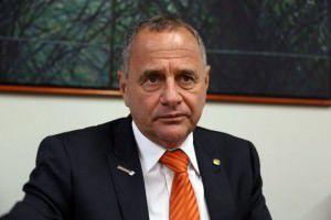 O presidente estadual do SD, deputado federal Carlos Manato, disse que os vereadores estão liberados para trocar de legenda. Foto: divulgação