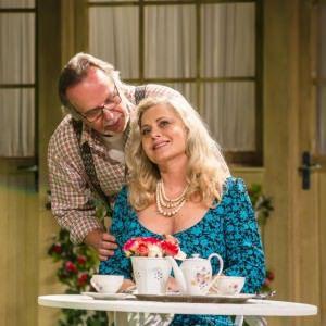 A peça Relações Aparentes, será apresentada no sábado (07) e domingo (08), sempre às 20h. Foto: Divulgação
