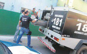 Assassinatos caem 31% na Serra, que é a 2ª cidade onde mais se mata no ES