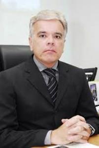 André Garcia é o titular da Secretaria de Estado da Segurança Pública e Defesa Social. Foto: Divulgação