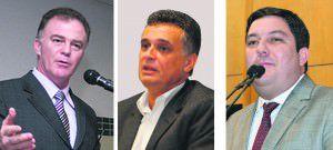 o ex-governador Casagrande disse que o PSB também tem a opção da candidatura própria após a ida de Audifax para a Rede, enquanto o deputado Bruno Lamas garante que o foco dos socialistas no momento é montar chapa para vereador