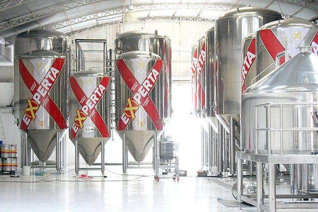 Resultado de imagem para cerveja experta