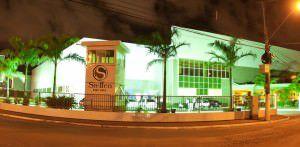 O evento será no Cerimonial Steffen, em Jardim Limoeiro. Foto: Divulgação
