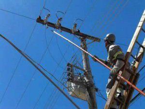 A manutenção acontecerá em quatro bairros do município. Foto: Divulgação