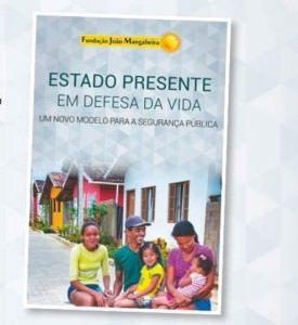 Livro sobre Programa Estado Presente será lançado hoje
