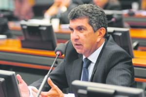 Sérgio Vidigal espera notificação formal para se posicionar sobre o assunto. Foto: Divulgação