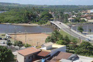 A saída será na praça de Nova Almeida, às 7h45, rigorosamente, por conta do movimento da maré. Foto: Arquivo TN