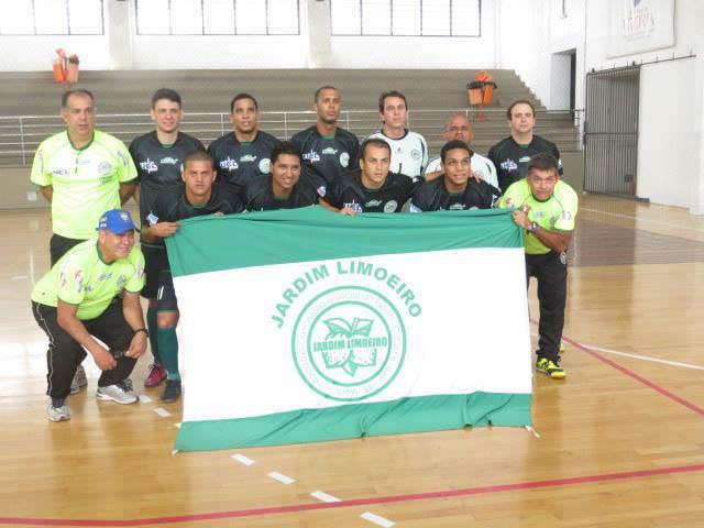 O time do Jardim Limoeiro precisa vencer por 2 gols de diferença. Foto: Divulgação