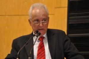 José Esmeraldo assume a vaga deixada por Guerino Zanon na Assembleia Legislativa. Foto: Divulgação