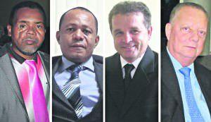 PMDB quer indicar vice na chapa de Audifax em 2016