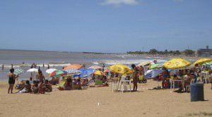 Mutirão para limpar praias da Serra neste domingo