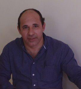 Rogério Morais é o presidente do Conselho de Cultura da Serra. Foto: Arquivo TN