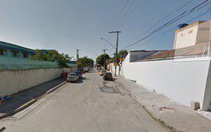 A ordem de serviço será assinada na rua Guimarães Rosa. Foto: Divulgação