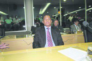 Toninho é um dos cotados para deixar o partido, porém afirma que não é seu plano. Foto: Fábio Barcelos