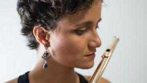 O repertório será o mesmo nas três apresentações e conta com solo da flautista Luíza Braga. Foto: Divulgação