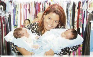 Planalto Serrano terá feira para bebês e gestantes