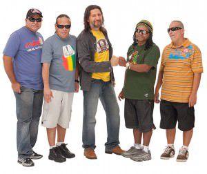 A Tribo de Jah está comemorando 30 anos de carreira e trará um show inédito ao Estado. Foto: Divulgação
