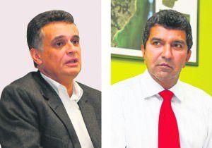 Chapas da Fams refletem disputa política na Serra