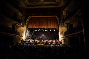 Os ingressos para assistir ao show da Orquestra Sinfônica do ES custam apenas R$ 2. Foto: Divulgação