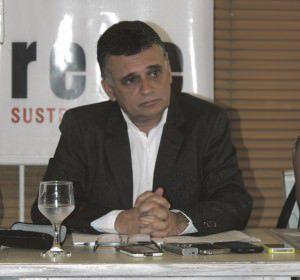 Até agora, Audifax perdeu dois secretários. Foto: Arquivo TN