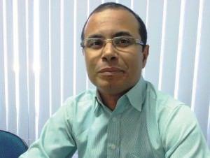 FLÁVIO SERRI dispontou na polític a partir do movimento popular e                  hoje, se coloca como pré-candidato a prefeito da Serra, pelo PSD. Foto: Arquivo TN