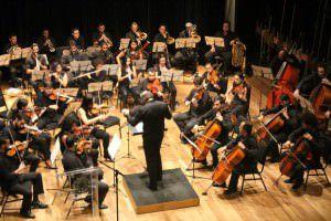 Orquestra Sinfônica faz apresentações nesta quarta e quinta em Vitória