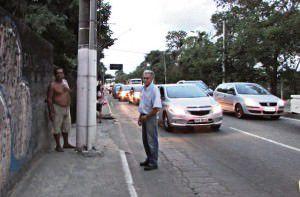 Estado promete melhorias em trecho da ES-010 de Limoeiro