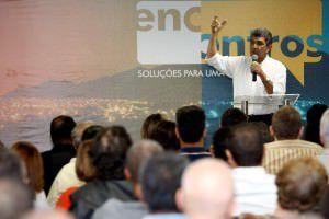 O deputado federal Sérgio Vidigal, presidente estadual do PDT, é presença confirmada no encontro. Foto: Divulgação