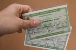 Serra conta com 27% dos eleitores cadastrados com biometria