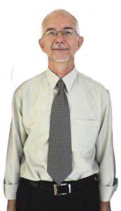 Pastor Valdir assumiu a Primeira Igreja Batista da Serra em 1991. Foto: Divulgação