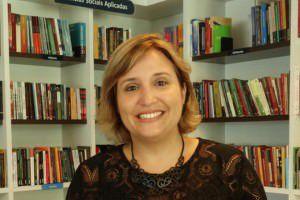 A palestra será ministrada pela jornalista Renata Rezende, no Cine Metrópolis, na Ufes. Foto: Divulgação