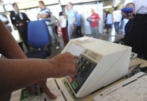 O primeiro turno das eleições municipais está marcado para o dia 2 de outubro. Foto: Divulgação Agência Brasil