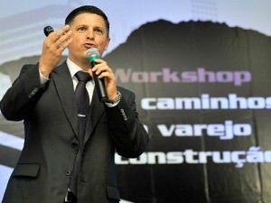 Erick Penna consultor do Sebrae é quem irá ministrar a palestra. Foto: Reprodução Internet