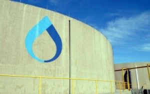 Mais de 90 bairros da Serra ficarão sem água neste sábado