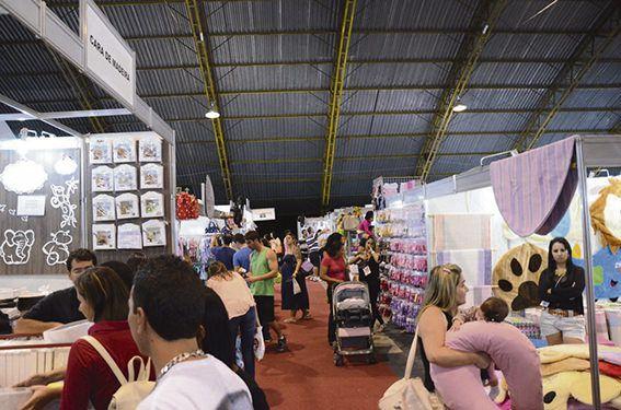 A feira acontecerá de 11 à 16 de outubro no Pavilhão de Carapina. Foto: Divulgação