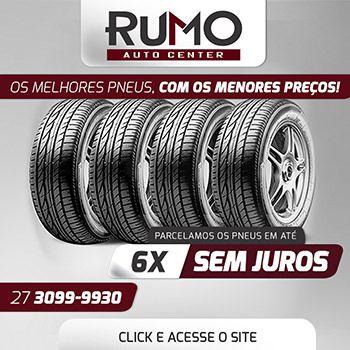 Banner Rumo auto center