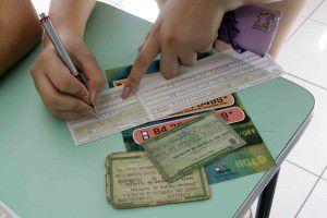 Eleitores podem justificar ausência no posto localizado no Aeroporto de Vitória. Foto: divulgação