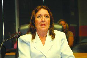 """Após Audifax acusar Câmara de querer derrubá-lo, vice-prefeita diz: """"meu papel é dar estabilidade política"""""""